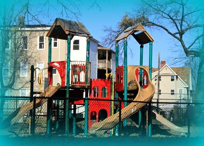 Hartford playgrounds   copyrt m burgess