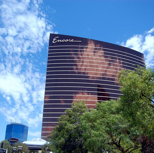 Encore, on Las Vegas Strip