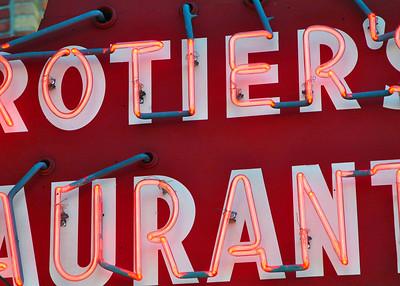 Rotier's ~ Nashville, TN