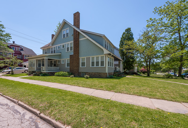Cleveland Hts house