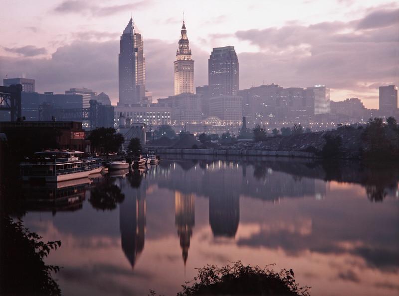 """AM Cleveland"" 1995"