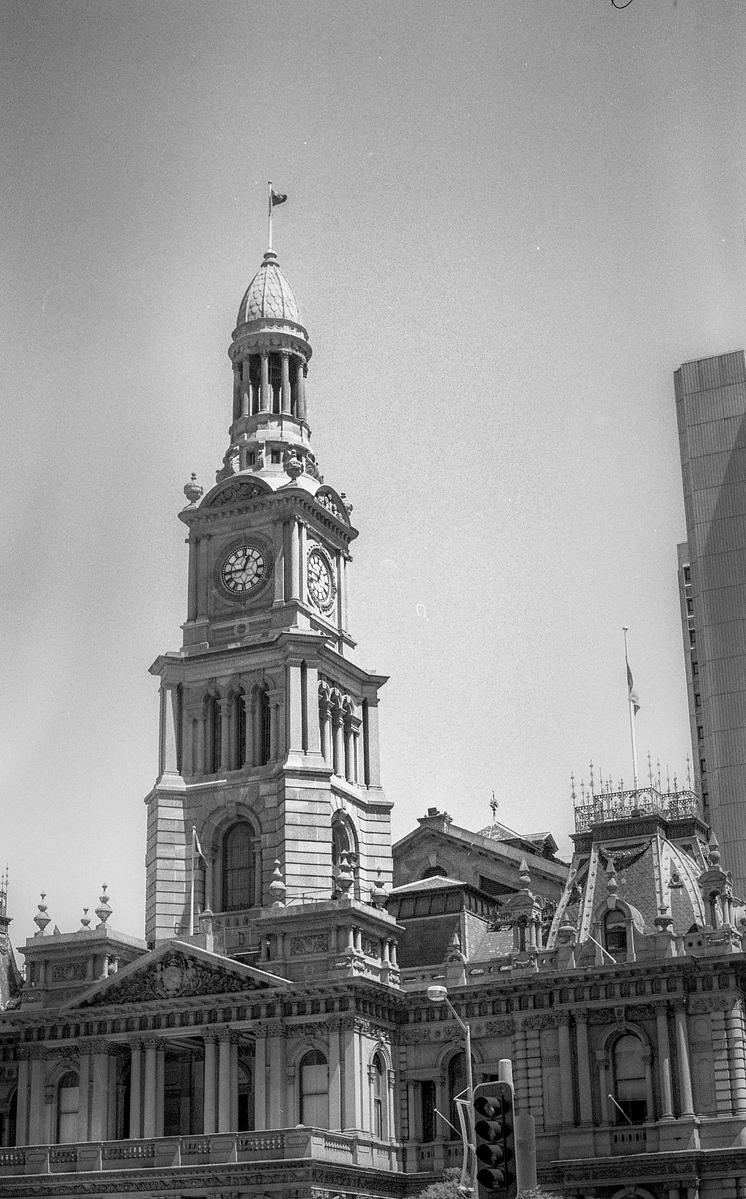 Clocks, Time-balls & Sundials