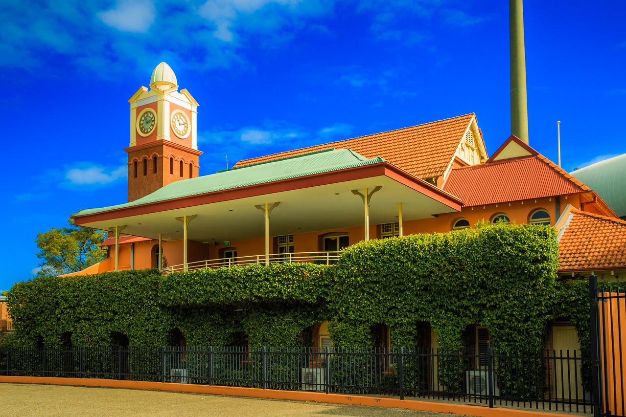 Moore Park, Sydney, NSW, Australia