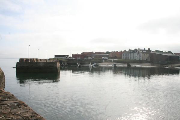 Cockenzie Harbour