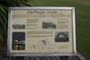 Cockenzie Gardens notice board