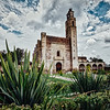 The church at Zempoala, Hidalgo in Mexico. A beautiful example of 16th centurty architecture during a wonderful summer afternoon. #Zempoala #mexico #ig_mexico #love_mexico #architecture  #pueblosdemexicoconhistoria #fujifeed #fujixseries #fujifilm #latinamerica