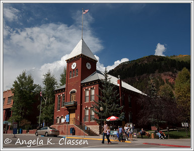 San Miguel Co., Telluride, Colorado