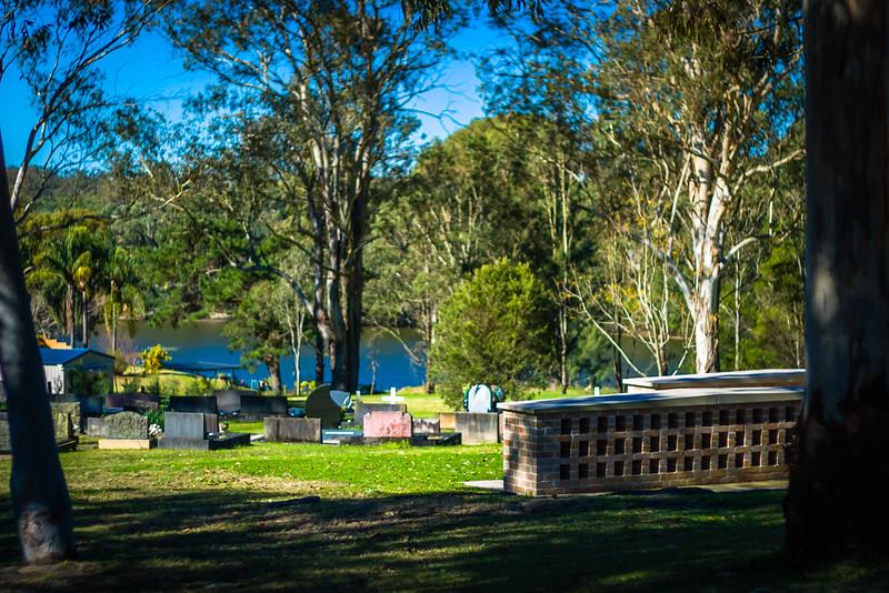 Ebeneezer, NSW, Australia