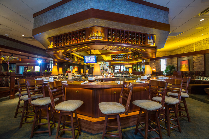 Seasons 52 Bar