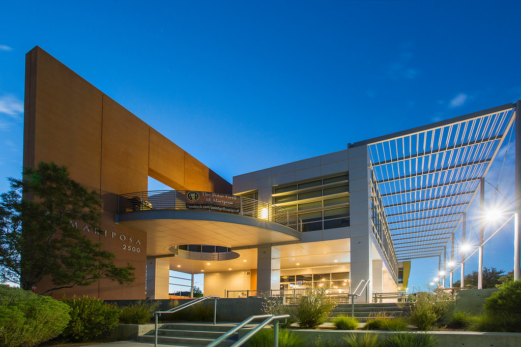 Mariposa Center