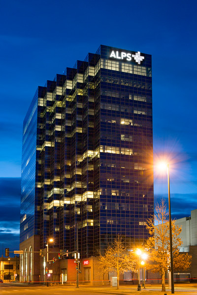 ALPS Building in Denver