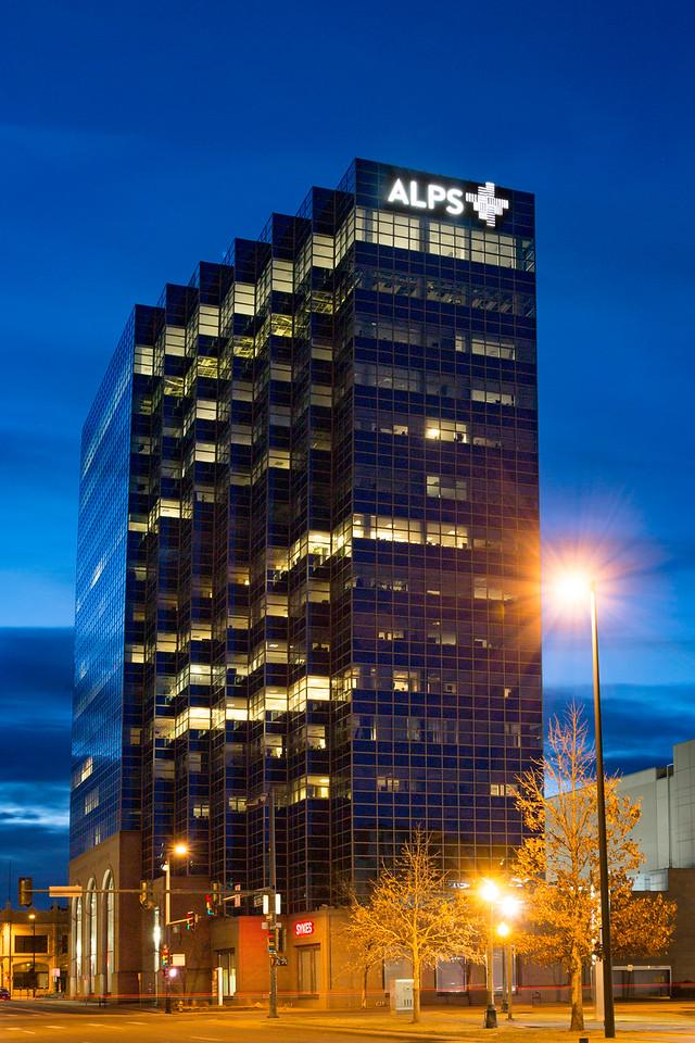 ALPS Building in Denver