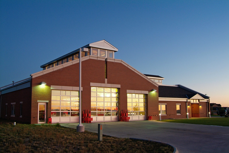 Douglas County Fire Station