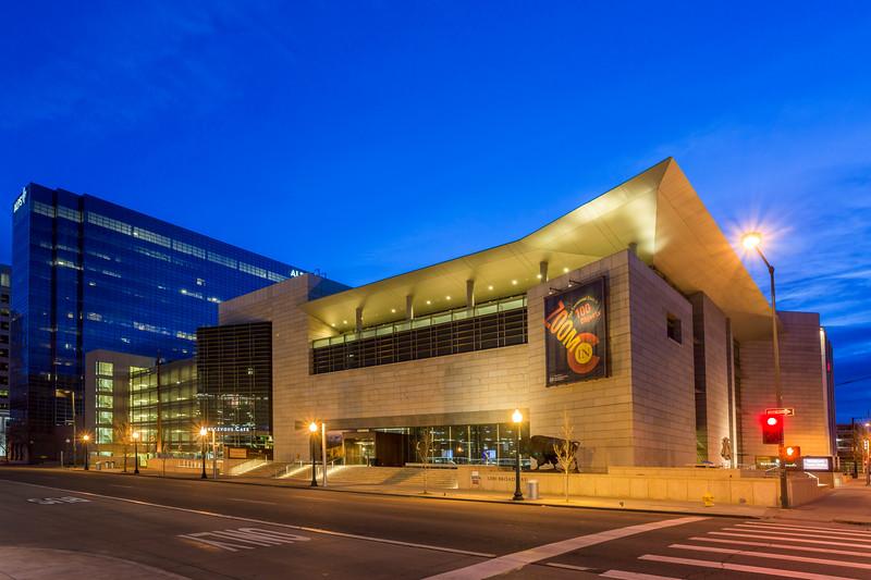 Denver History Museum