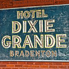 Hotel Dixie Grande