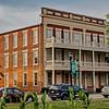 Former Rose Hotel
