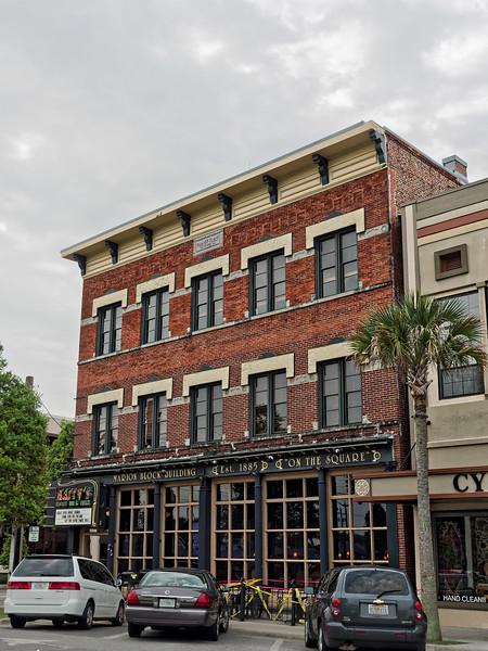 1885 Marion Block Building