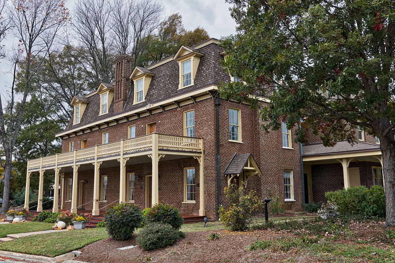 Page-Walker Hotel Cary