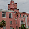 Loews Don CeSar Hotel's Upper Floors