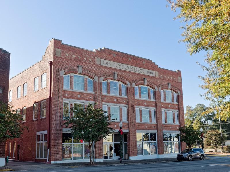 1916 Rylander Building