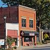 Mount Olive Old Commercial Building