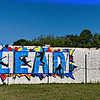 """Lead"" Wall in Spartanburg"