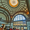 Chattanooga Choo Choo Waiting Room