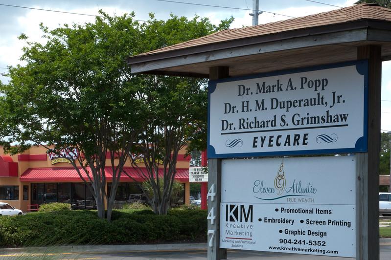 Dr. Popp, Eyecare