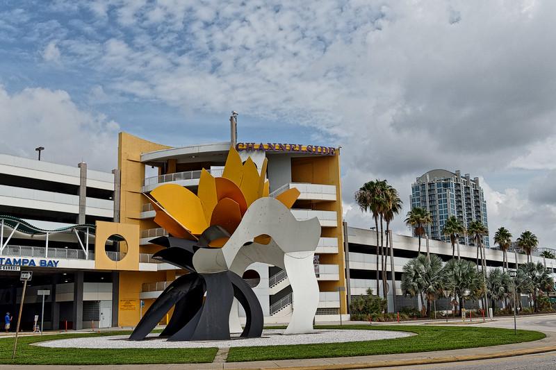 Channelside, Tampa