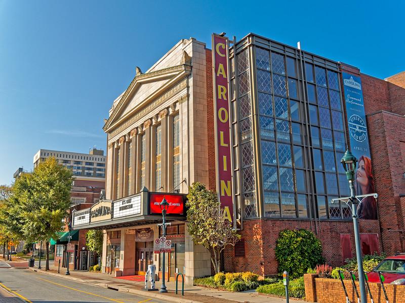 Greensboro Carolina Theater