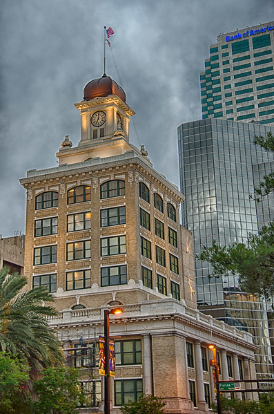 Old Tampa City Hall (HDR)