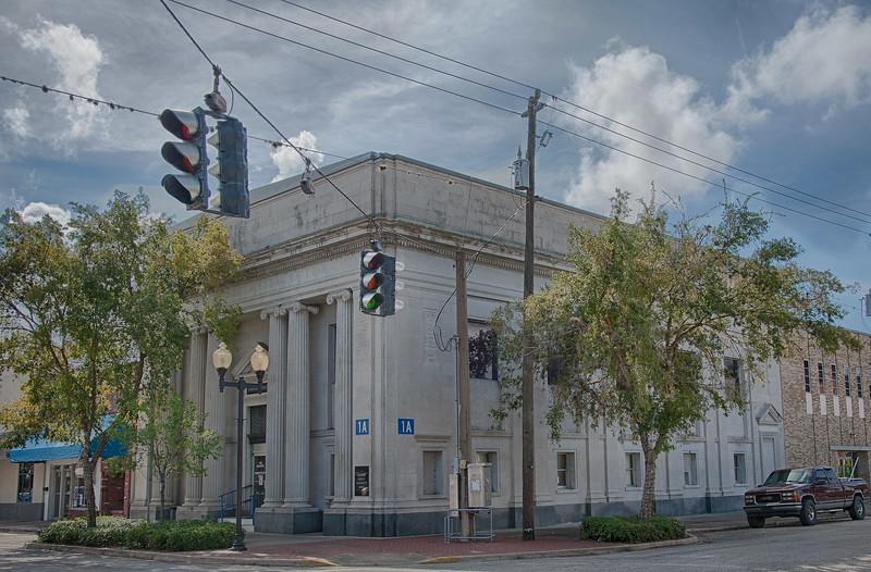 East Florida Savings and Trust Company Bank