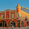 Clonts, 1903 Building