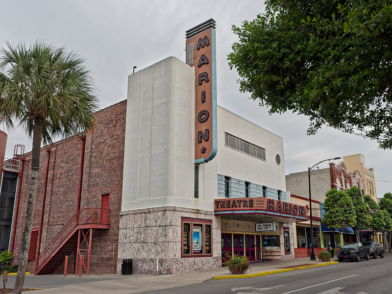 1941 Marion Theater