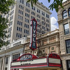 The Tivoli Theatre, Chattanooga
