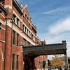 Union Station Montgomery Alabama