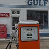 Good Gulf 25.5 Cents Per Gallon