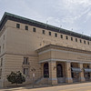 Chattanooga's Soldiers and Sailors Memorial Auditorium