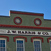 J.W. Harris & Co. Stoves and Crockery