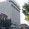 Salisbury Grubb Building