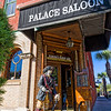 Palace Saloon in Fernandina Beach