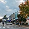 Downtown Apex North Carolina