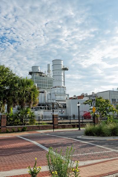 John R. Kelly Generating Station