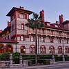 Ponce de Leon Hotel in St. Augustine