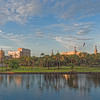 First Baptist Church of Tampa and The University of Tampa