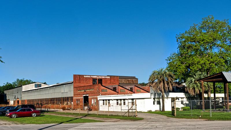 Maddox Foundry & Machine Works