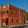 Citizen's Bank Building, Mount Olive