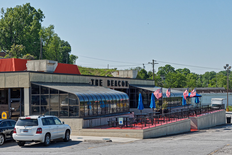 Beacon Drive-In Spartanburg