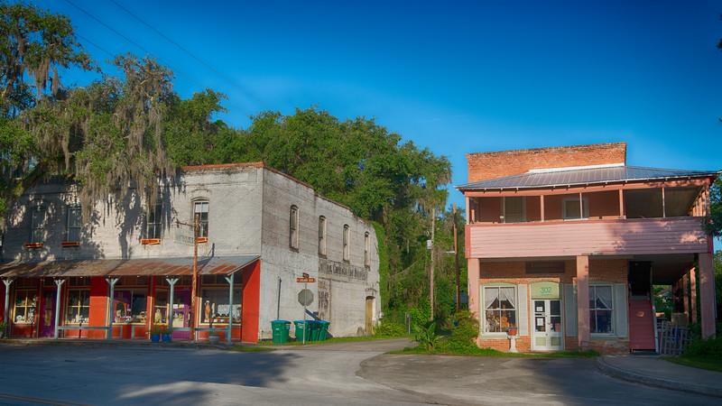 Historic Micanopy