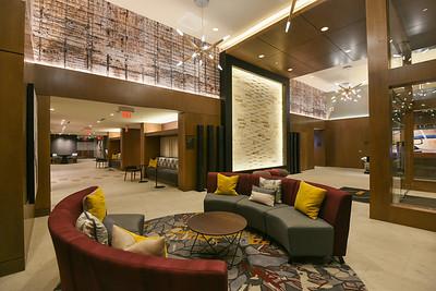 Commercial Interiors- Core Apartments 10-9-2017
